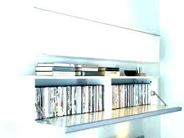 wall mounted storage modern best furniture shelves on air cd units dark wood unit