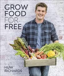 six books for gardening beginners