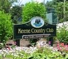 Keene Country Club in Keene, New Hampshire | GolfCourseRanking.com