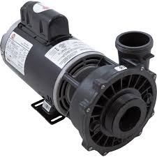 executive 56 frame waterway pump 4 0 hp 230 volts 2 speed 2 5\