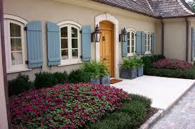 Front Door traditional-landscape