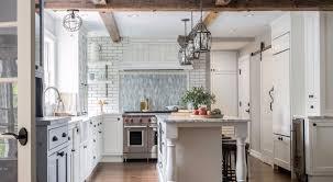 New Trends In Kitchen Design Inspiration National Kitchen Bath Association Reveals Key Kitchen Design Trends