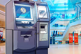 Buy, sell or exchange bitcoin, litecoin, ethereum or other cryptocurrency instantly at any rockitcoin atm locations near you. Crypto Atms Continue To Boom Globally In 2020