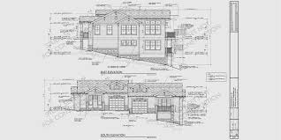 house front color elevation view for study free sample study set