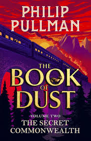 Northern Lights Book Pdf Download Book The Secret Commonwealth The Book Of Dust 2 By