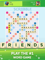 scrabble go new word game on the app