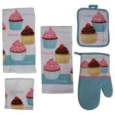 Cupcake Kitchen Accessories Decor Delectable Mainstays 32 Piece Kitchen Set Cupcake Walmartcom Walmart Cupcake
