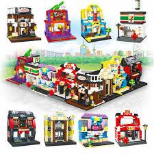 <b>Detail</b> Feedback Questions about <b>Sembo</b> Block Legoingly Mini City ...