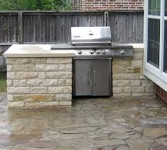 stand alone bbq island grill outdoor kitchen grills l shaped designs scenic on built into counter area natural gas home an