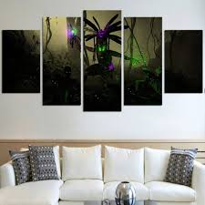 panel witch doctor diablo wall art canvas aio s dr who stickers canvas large