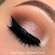 new years eve makeup look 2016 2016