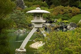 Small Picture The elements of the Japanese Garden Space for life