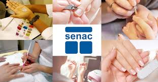 cursos de manicure senac rj