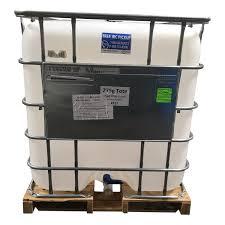 plastic ibc totes. Perfect Plastic IBC Tote 275 Gallons W Wood Used Food Grade Throughout Plastic Ibc Totes R