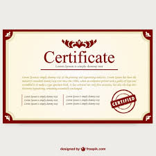 Martial Arts Certificate Templates Certificate Layout Design Under Fontanacountryinn Com