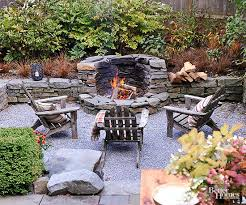 better homes and gardens fire pit. Fire Pit. Img Via Better Homes And Gardens Pit