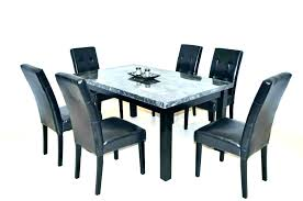 dining room sets for 6 round dining table set for 6 round kitchen table sets