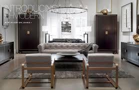 No Furniture Living Room Rh Modern Homepage