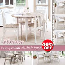 Round Country Kitchen Table Country Kitchen Tables Ebay