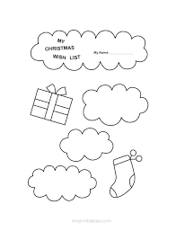 The Best Free Wish Coloring Page Images Download From 36 Free