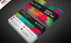 business card template designs 50 free psd business card template designs creative nerds