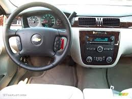 2013 Chevrolet Impala LT Gray Dashboard Photo #70933924   GTCarLot.com
