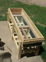 elevated garden bed plans. Image Result For Diy Free Standing Timber Raised Garden Beds | Boxes Pinterest Gardens And Elevated Bed Plans