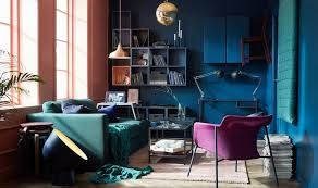 interior design furniture store. Dress Up Your IKEA Items And No One Will Know Suspect It\u0027s From The Popular Swedish Furniture Giant. Photography: Courtesy Of Interior Design Store E