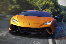2018 lamborghini huracan performante top speed. unique huracan forged composite also makes up the interior of performante along with  alcantara fabric used throughout its sporting seats first deliveries are slated  throughout 2018 lamborghini huracan performante top speed