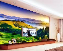 Korting 3d Behang Foto Behang Custom Woonkamer Muurschildering