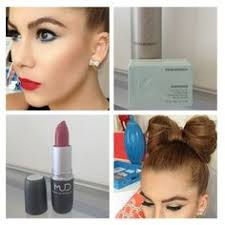 lady bug lipstick make up designory make up designory