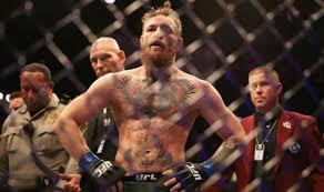 Ufc fight night 59 — mcgregor vs. Mcgregor Vs Khabib Live Conor Mcgregor Attacked By Khabib Friends At Sickening Ufc 229 Ufc Sport Express Co Uk