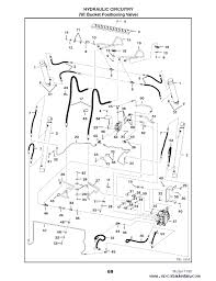 bobcat t190 turbo tracked skid steer loader parts manual pdf Bobcat Hydraulic Steering Diagram Bobcat Hydraulic Steering Diagram #52 Bobcat 753 Hydraulic Leak