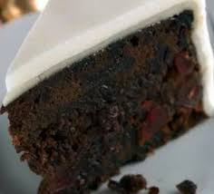 Chef Sian Jamaican Black Cake Recipe Caribbean Christmas Cake