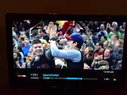"""Aaron Apathy on Twitter: """"My boy @theRealPLang is a celebrity on  @SportsCenter today. @cavs @ESPNCleveland http://t.co/MnXbliTGNW"""""""
