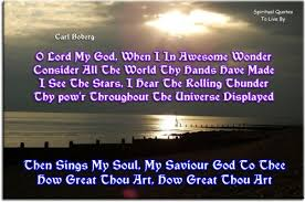 Gods Will Quotes Magnificent Uplifting Hymns Lyrics