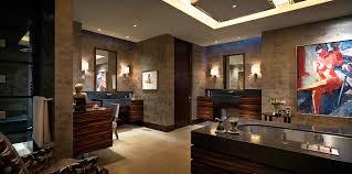Bathroom Modern Luxury Master Bedroom Navpa - Contemporary master bathrooms