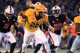 Toledo Football Preview 2019 Retooling Contenders As Usual