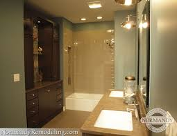 Normandy Showroom Remodel Is Complete  Normandy Remodeling - Bathroom remodel showroom