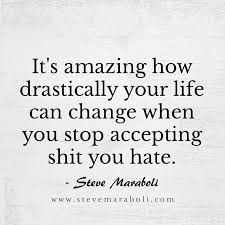 Quotes About Your Life Cool Positive Quotes It's Amazing How Drastically Your Life Can Change