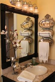 Decorating With Silver Trays Top 100 DIY Ideas for Bathroom Decoration DIY ideas Decoration and 64