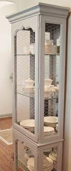 corner furniture pieces. homemade curio transformation corner furniture pieces