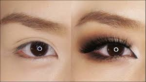 know about best eye makeup for small eyes for attractive sharp look