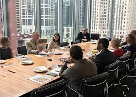 corporate roundtable 2017