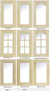 Kitchen Cabinet Door Style Kitchen Cabinet Door Styles Most Favored Home Design