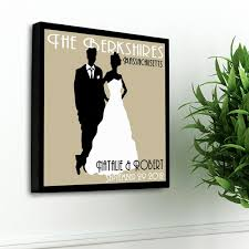 personalized wedding canvas personalized art couples wedding gift wall decor on personalized wedding gifts wall art with personalized wedding canvas personalized art couples wedding gift