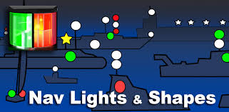 Chart Lights For Boats Test Yourself Boating Quiz From Safeskipper