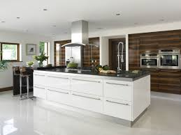High Gloss White Kitchen The Best Of High Gloss Kitchen Cabinets New Home Designs