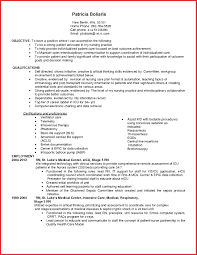 Resume Registered Nurse Registered Nurse Sample Resume Lovely Unique Rn Resume Sample Eviosoft 11