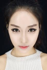 korean makeup trend 2016